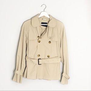 Aritzia Talula Babaton Trench Coat... Size L
